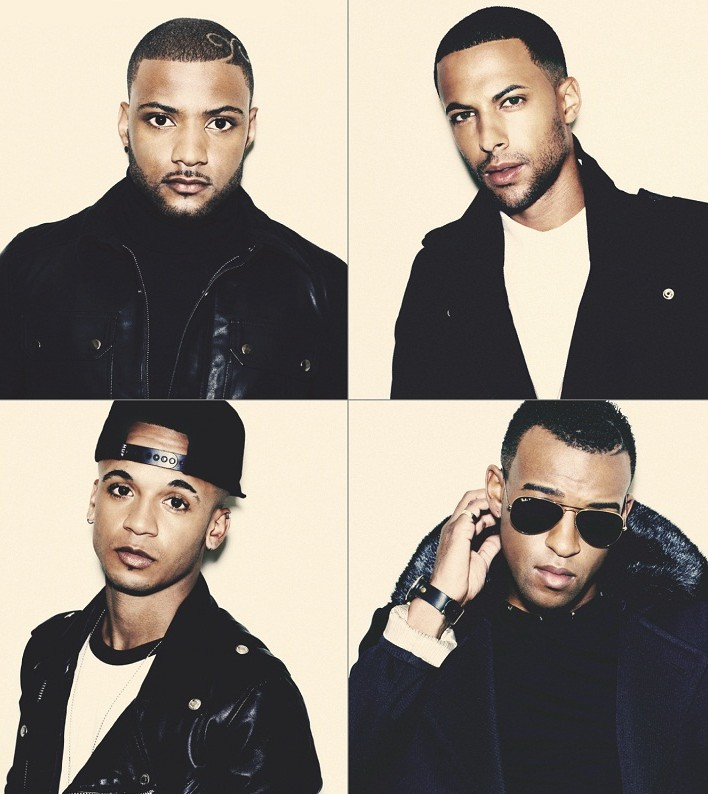 JLS - Julian Broad
