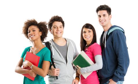 student-friends