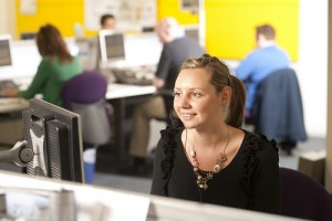 scottish water contact centre group