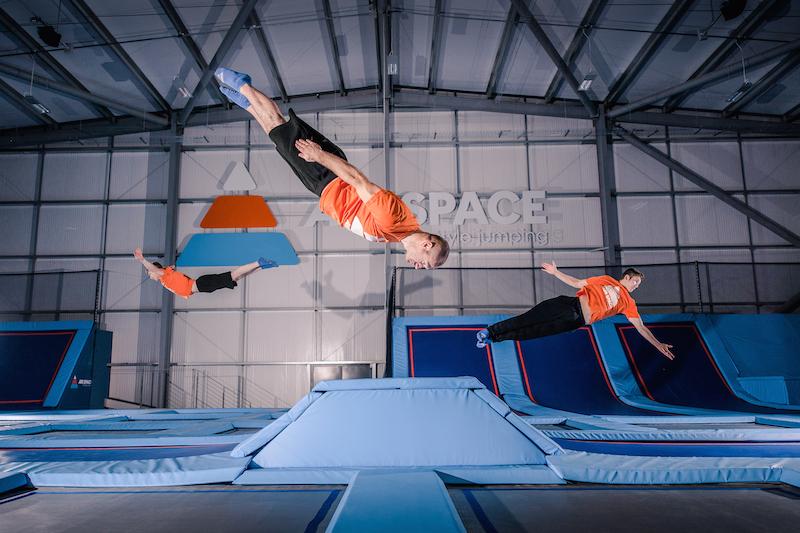 air-space