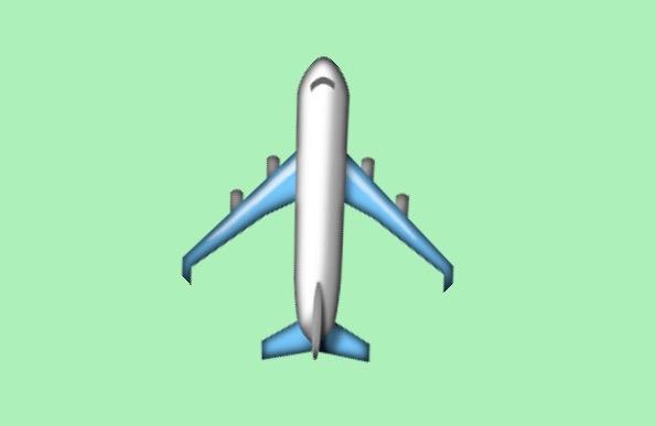 plane-emoji