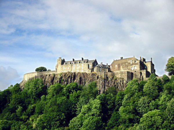 Stirlingcastle