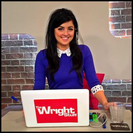Storm Huntley