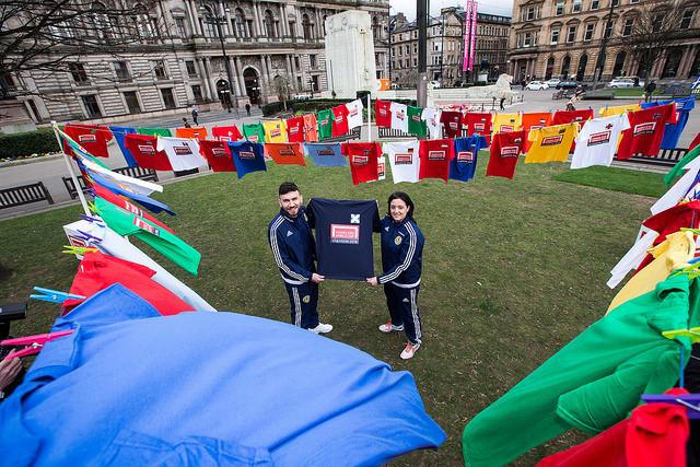 © Homeless World Cup/Peter Devlin