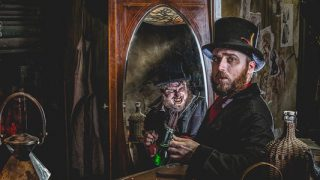 The Real Jekyll and Hyde Edinburgh Dungeons